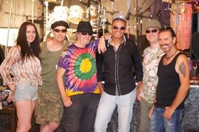 The Soul of Santana Band